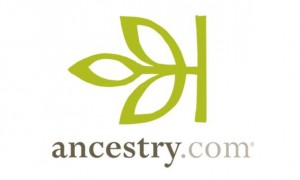 This ancestry.com logo links to Ancestry Library Edition.