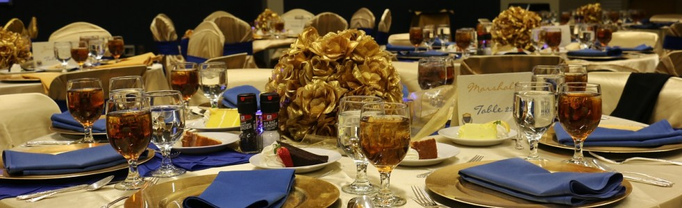 Friends of the Chickasha Public Library's Summer Luncheons