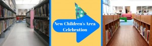 New Children's Area Celebration