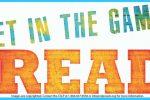 Free Summer Reading Program for Teens!