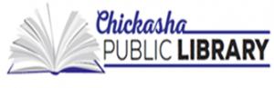 Chickasha Public Library logo