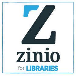 The Chickasha Public Library offers Zinio Online Magazines for free.
