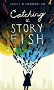 Catching a Storyfish By Janice Harrington is the Youth Book Club Book for December.