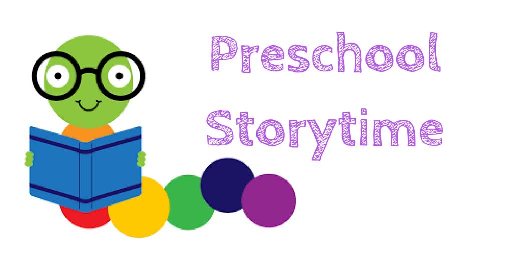 Chickasha Public Library Preschool Storytime.