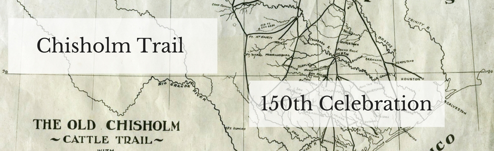 Chisholm Trail 150th Celebration