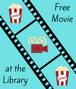 Free Movie at the library