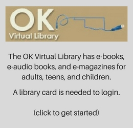 This button links to the Oklahoma Virtual Library.