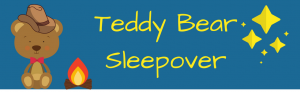 Teddy bear Sleepover will be on October 13th at the Library. Come join us for our extra special story time.