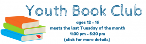 Youth Book Club