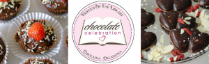 Friends of the Chickasha Public Library's annual Chocolate Celebration