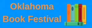 Oklahoma Book Festival October, 20th 2018