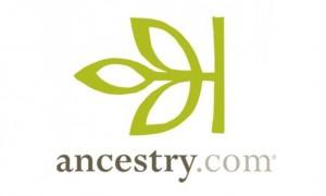 logo for ancestry.com