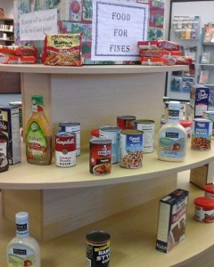 Food for fines display number 3