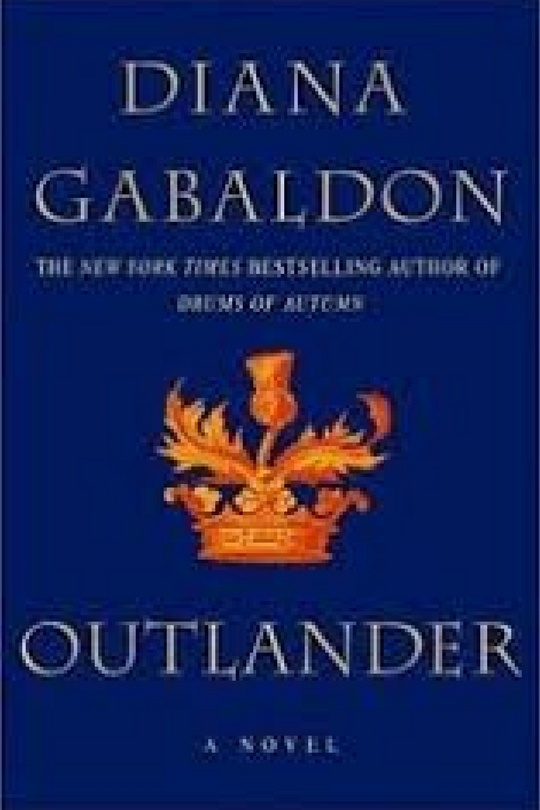 Outlander book discussion