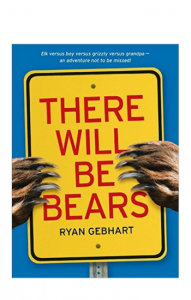 """There Will Be Bears"" by Ryan Gebhart"