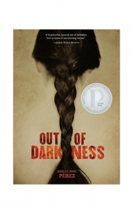 """Out of Darkness"" by Ashley Hope Perez"