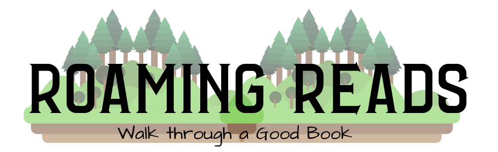 Roaming Reads Walking Book Club