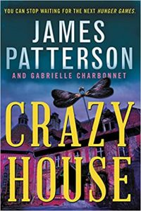 Crazy House Book cover