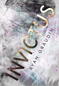 Invictus book cover