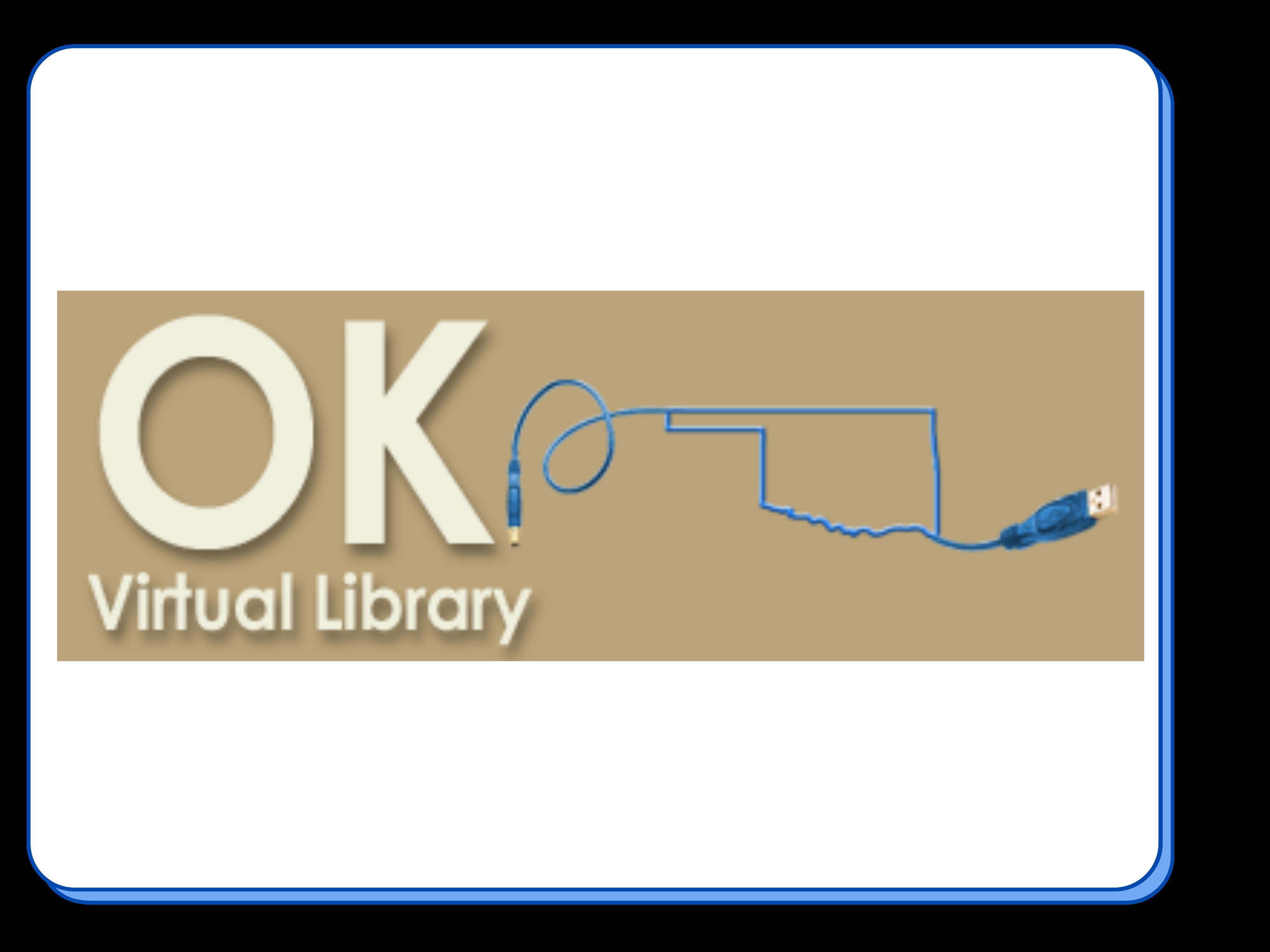 OKV Library Logo