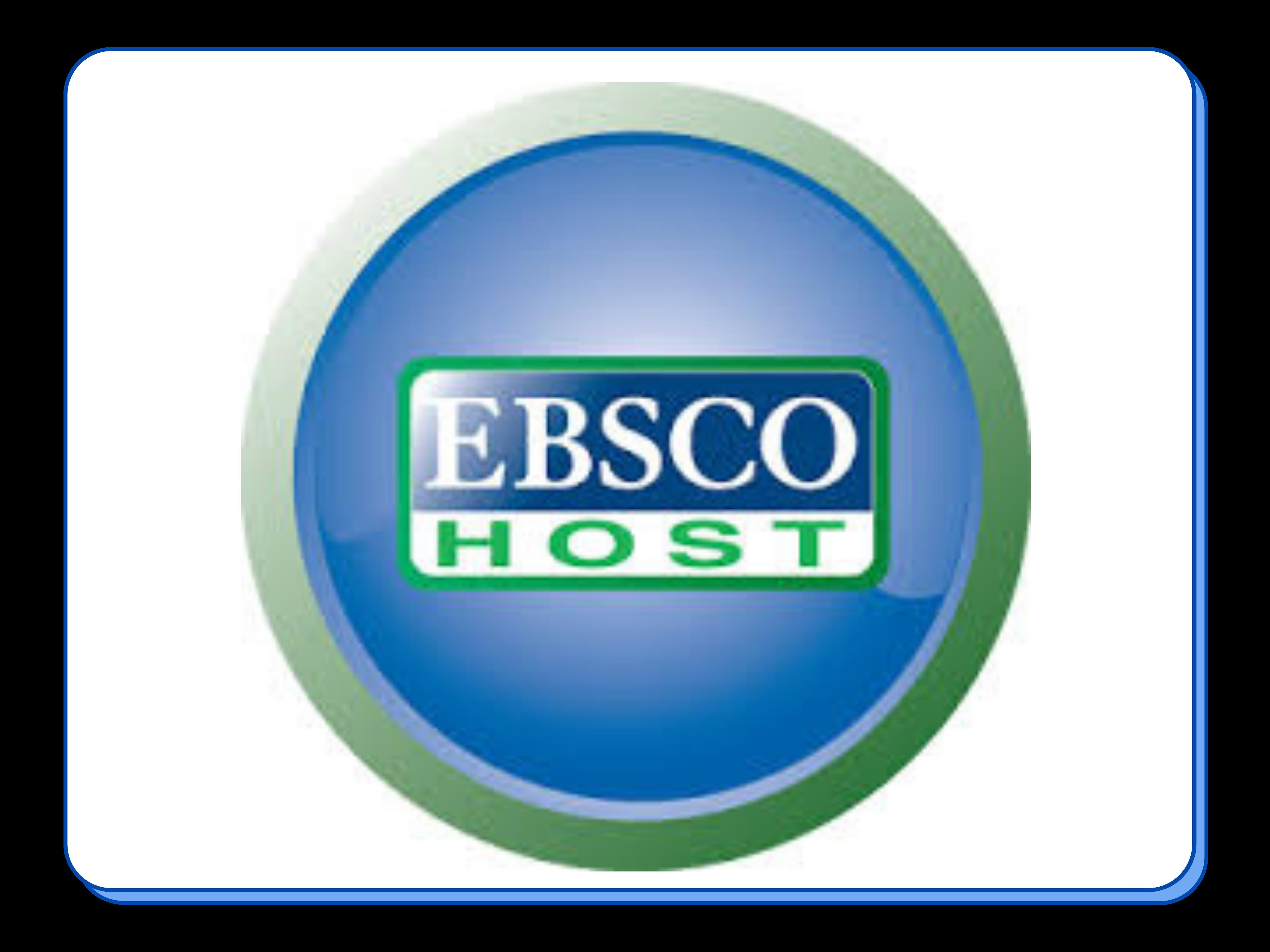 EBSC Host logo