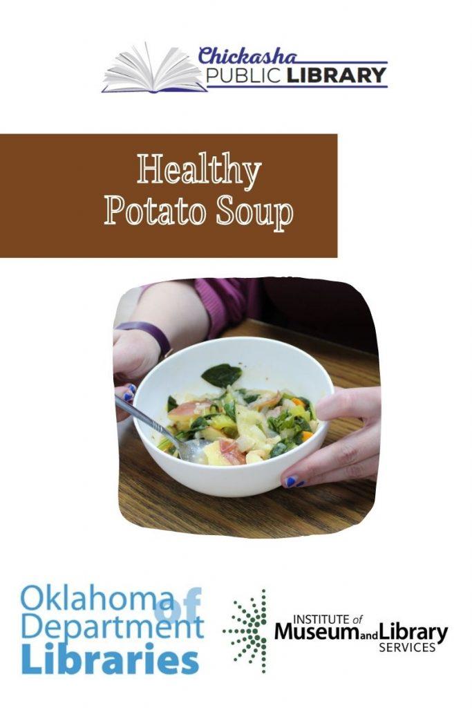 Potato Soup recipe.