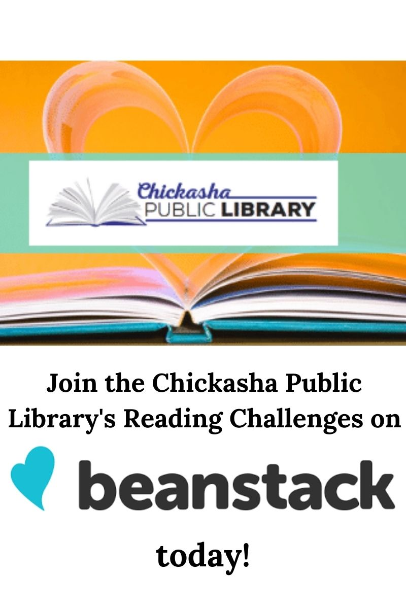 You can follow the link to the library's beanstack reading challenges!