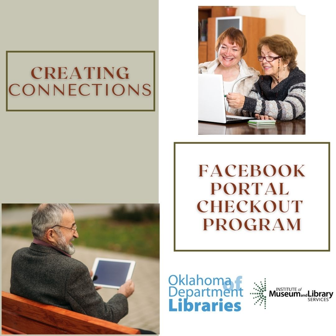 Creating Connections library Facebook Check out Program