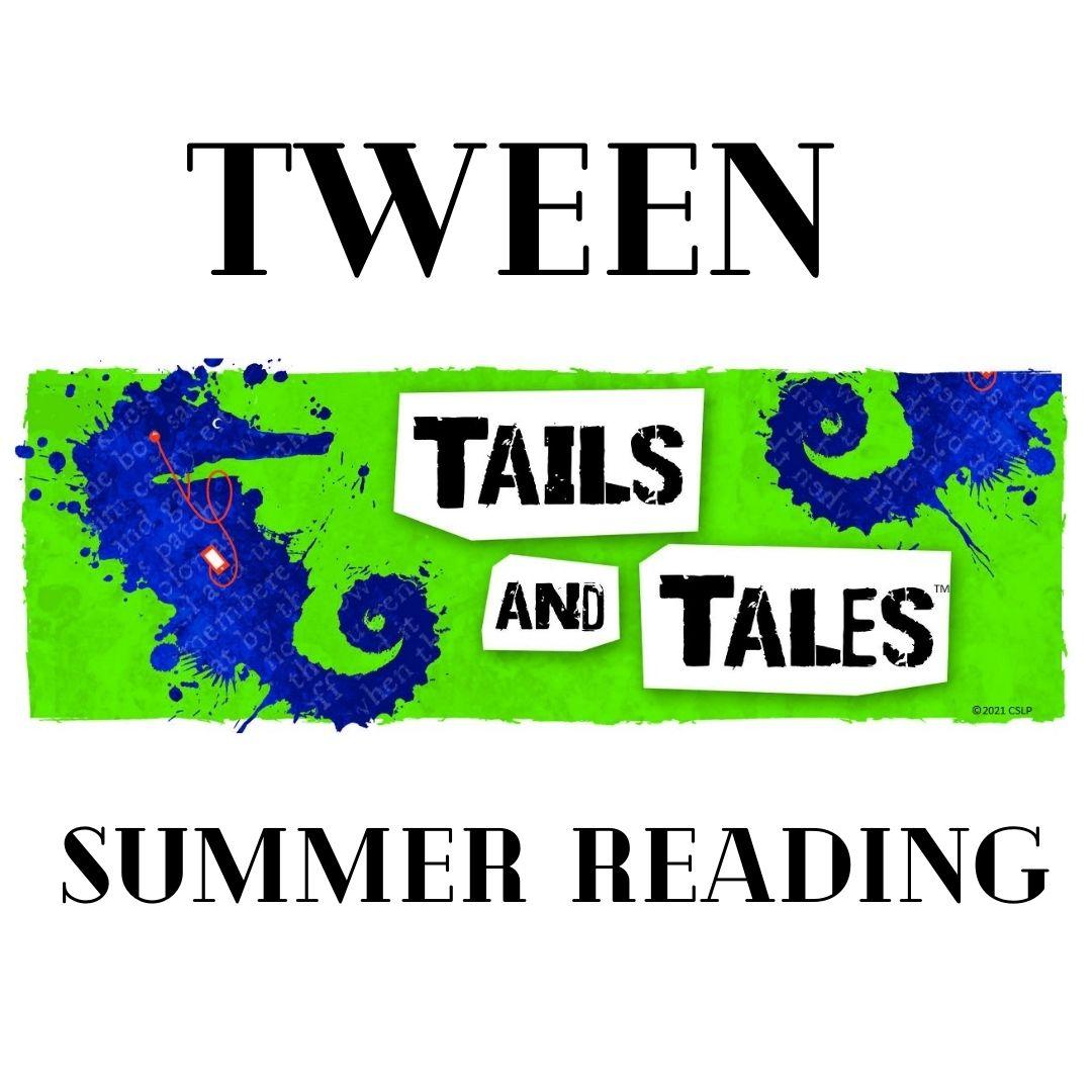 Tween Summer Reading